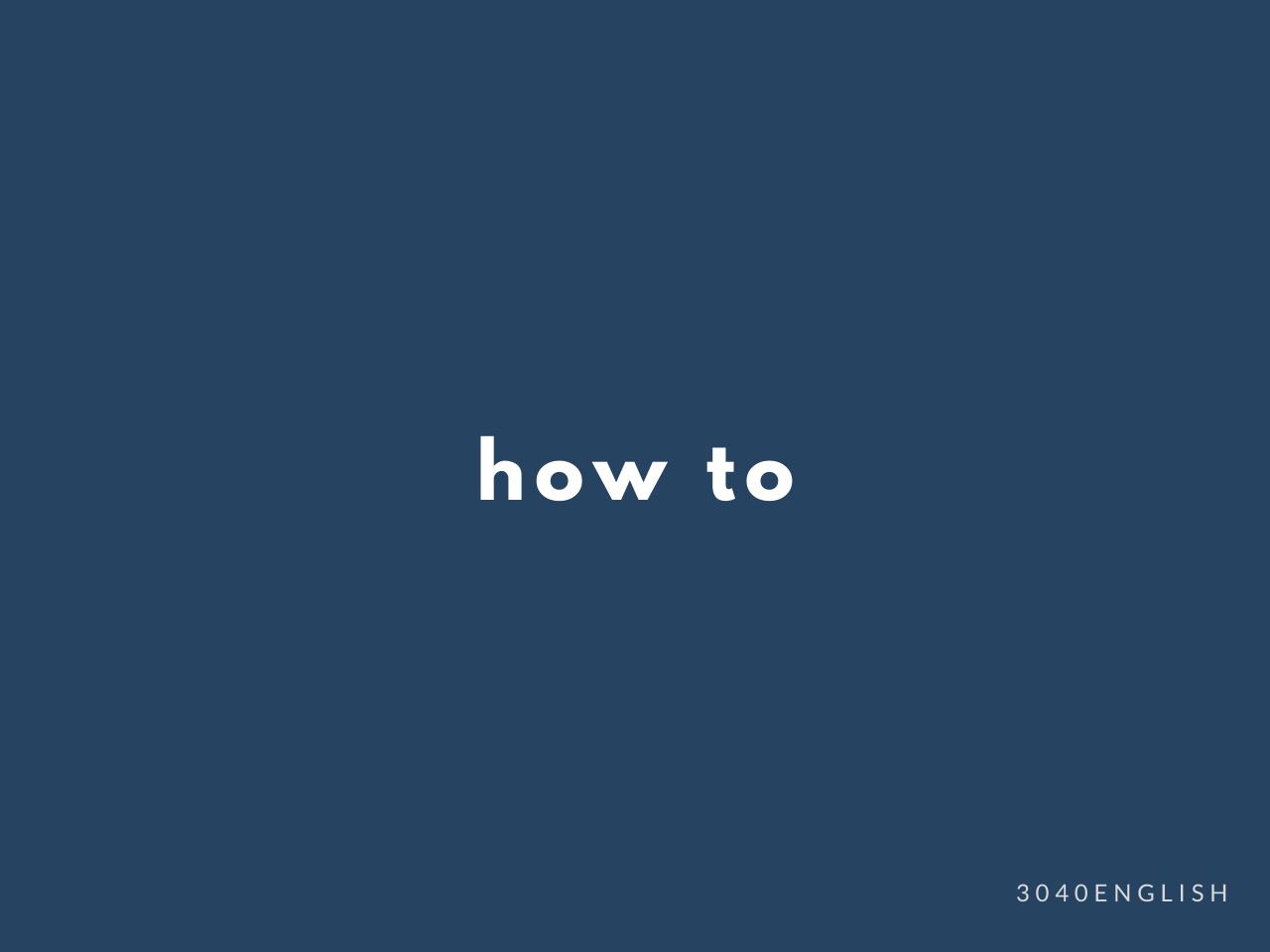 【初心者向け】一番簡単な実践的英会話勉強法