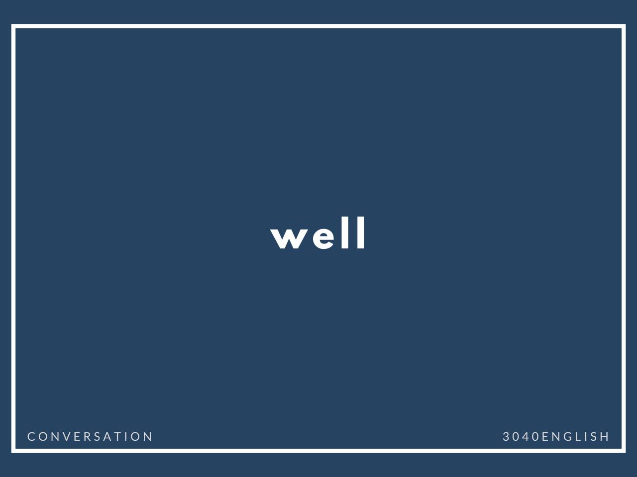 言葉につまったときに使う英語・英会話フレーズ9選【例文あり】