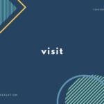 会社訪問・訪問者対応の英会話・英語表現58選【例文あり】