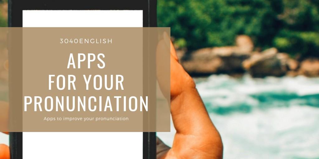 【無料で試せる!】英語の発音練習に最適なアプリ8選【最新版】
