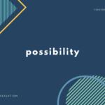 「可能性が高い・低い」の英会話・英語表現3選【例文あり】